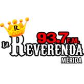 radio La Reverenda 93.7 FM Messico, Mérida
