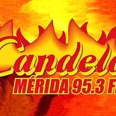 radio Candela 95.3 FM Messico, Mérida