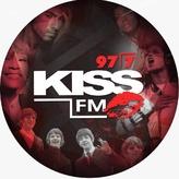 radio Kiss FM 97.7 FM Messico, Mérida
