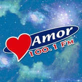 radio Amor 100.1 FM Messico, Mérida