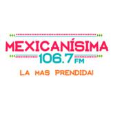 radio La Única 106.7 FM Messico, Mérida