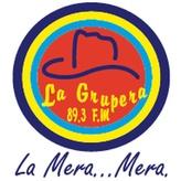 radio La Grupera 89.3 FM México, Puebla