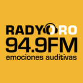 radio Oro 94.9 FM México, Puebla