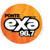 radio Exa FM 94.1 FM Mexique, Puebla