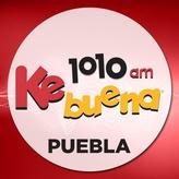 radio Ke Buena 1010 AM México, Puebla