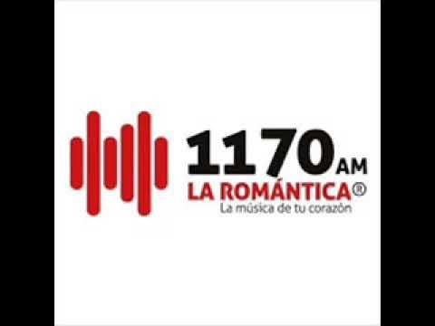 Радио La Romántica 1170 AM Мексика, Пуэбла город