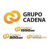 radio Cadena Noticias 800 AM Messico, Tijuana