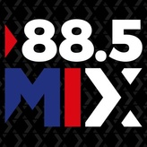 radio Mix 88.5 FM Mexique, Veracruz