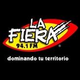rádio La Fiera 94.1 FM México, Veracruz