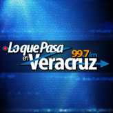 rádio Mar FM 99.7 FM México, Veracruz