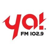 radio Ya! FM 102.9 FM México, Veracruz