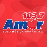 rádio Amor 103.7 FM México, Veracruz City