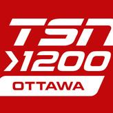 Radio CFGO TSN Radio 1200 AM Kanada, Ottawa