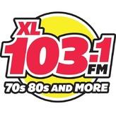 radio XL 103 103.1 FM Canadá, Calgary