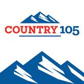 radio Country 105 105.1 FM Canadá, Calgary
