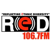 rádio Red FM 106.7 FM Canadá, Calgary