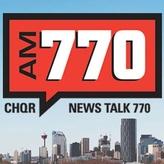 Радио CHQR News Talk 770 AM Канада, Калгари