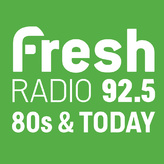 radio Fresh Radio 92.5 FM Canadá, Edmonton