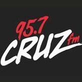 radio CKEA Cruz FM 95.7 FM Canada, Edmonton