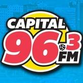 radio Capital FM 96.3 FM Canadá, Edmonton