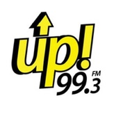 radio CIUP Up! 99.3 FM Canada, Edmonton