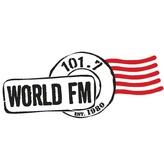 rádio World FM 101.7 FM Canadá, Edmonton