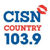 Radio CISN Country 103.9 FM Kanada, Edmonton