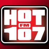 Radio Hot FM 107.1 FM Canada, Edmonton