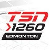 radio TSN 1260 1260 AM Canadá, Edmonton
