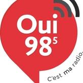 radio CKRH Oui 98.5 FM Canada, Halifax