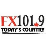 radio CHFX FX101.9 101.9 FM Canada, Halifax