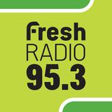 rádio Fresh Radio 95.3 FM Canadá, Hamilton
