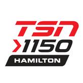 rádio TSN Radio 1150 AM Canadá, Hamilton