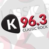 radio CKKO K96.3 96.3 FM Canada, Kelowna