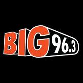 radio Big FM 96.3 FM Canadá, Kingston