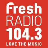 radio Fresh Radio 104.3 FM Canada, Kingston