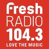 radio Fresh Radio 104.3 FM Canadá, Kingston