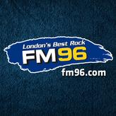 radio CFPL FM96 95.9 FM Canada, London