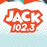 radio Jack FM 102.3 FM Canada, London