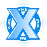 radio The X 106.9 106.9 FM Canada, London