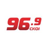 Radio CKOI 96.9 FM Kanada, Montreal