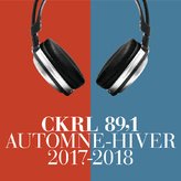 rádio CKRL 89.1 FM Canadá, Quebec