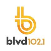 radio BLVD 102.1 FM Canada, Québec