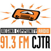 radio CJTR Community Radio 91.3 FM Canada, Regina