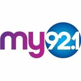 radio My 92.1 92.1 FM Canadá, Regina
