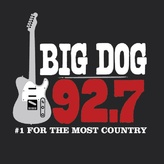 Радио Big Dog 92.7 FM Канада, Реджайна