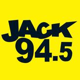 radio Jack FM 94.5 FM Canada, Regina