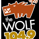 radio The Wolf 104.9 FM Canada, Regina