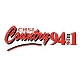 radio Country 94 94.1 FM Kanada, Saint John