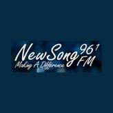 radio Newsong FM 96.1 FM Canada, Saint John